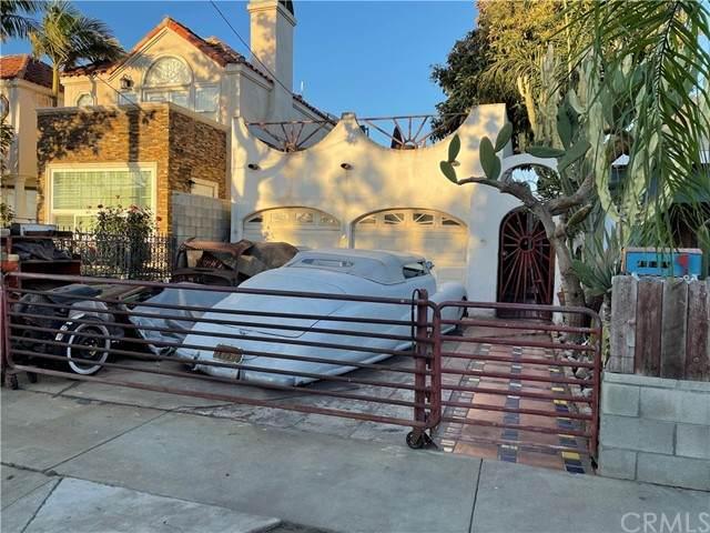 14418 Kingsdale Avenue, Lawndale, CA 90260 (MLS #SB21122134) :: Desert Area Homes For Sale