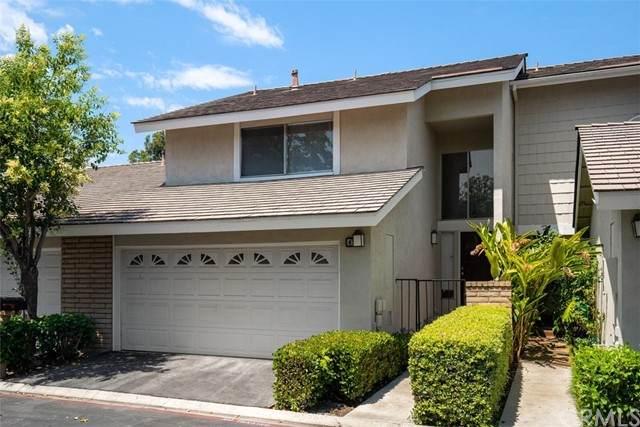 6 Glenhurst #39, Irvine, CA 92604 (#OC21119568) :: The Miller Group