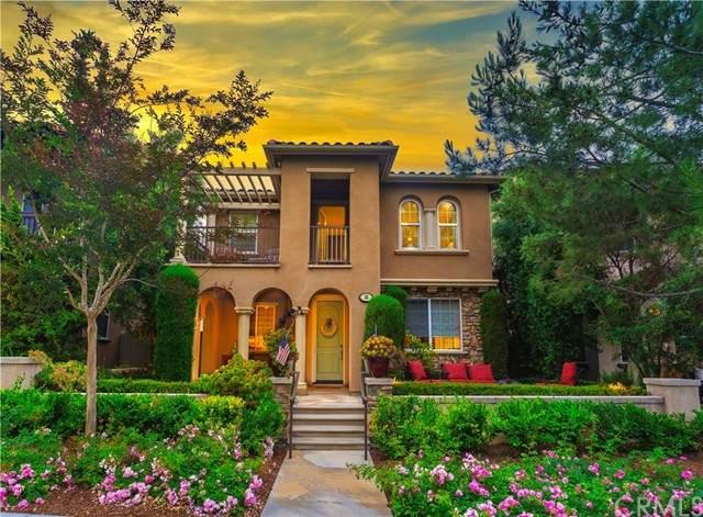 36 Golf Drive, Aliso Viejo, CA 92656 (#OC21121869) :: Legacy 15 Real Estate Brokers