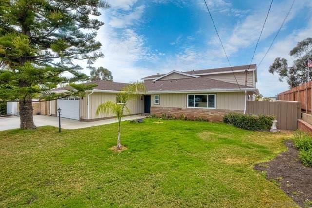 3740 Putter Dr, Bonita, CA 91902 (#210015599) :: Berkshire Hathaway HomeServices California Properties
