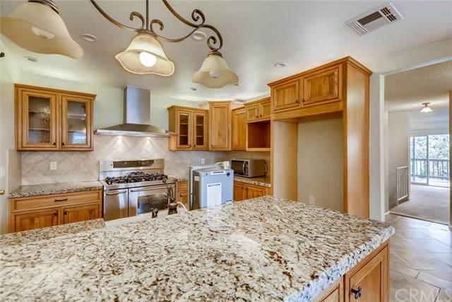 15570 Crestview Lane #56, Granada Hills, CA 91344 (MLS #CV21108579) :: Desert Area Homes For Sale
