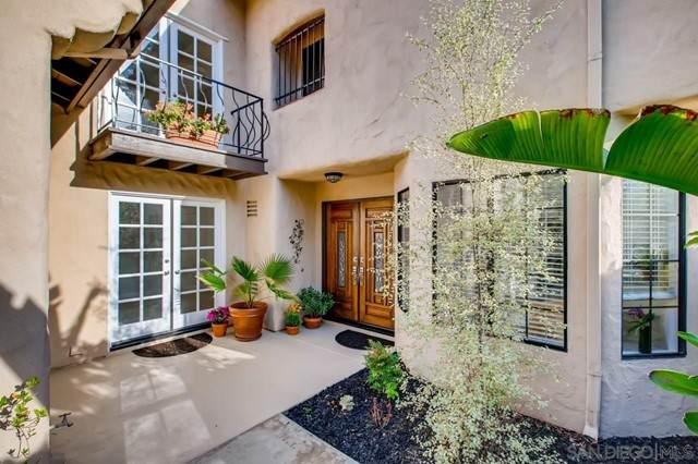 701 Concerto Glen, Escondido, CA 92025 (#210015615) :: Blake Cory Home Selling Team