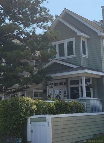 405 E Avenue, Coronado, CA 92118 (#210015625) :: Berkshire Hathaway HomeServices California Properties