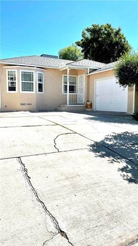 19106 Archwood Street, Reseda, CA 91335 (#SR21122909) :: Powerhouse Real Estate