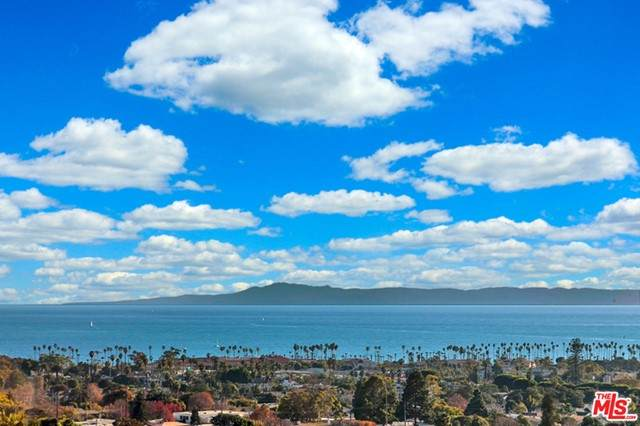 35 Las Alturas Road, Santa Barbara, CA 93103 (#21743482) :: RE/MAX Empire Properties