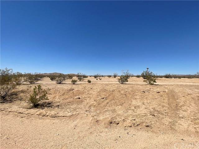 0 Laura Avenue, California City, CA 93505 (#PW21115825) :: The Marelly Group   Sentry Residential