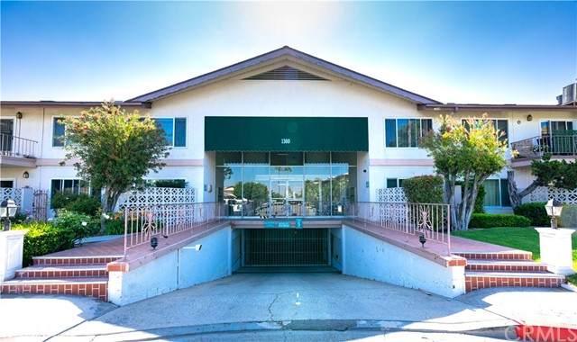 1360 Shadow Lane #206, Fullerton, CA 92831 (#PW21117578) :: Zember Realty Group