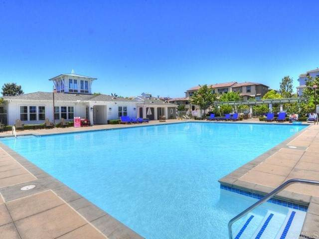 4312 Pacifica Way #2, Oceanside, CA 92056 (#NDP2106532) :: Wahba Group Real Estate   Keller Williams Irvine