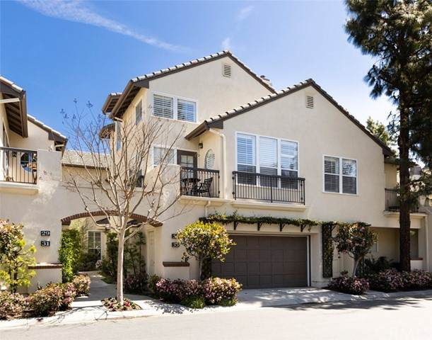 33 Bretagne, Newport Coast, CA 92657 (#NP21122970) :: Eight Luxe Homes