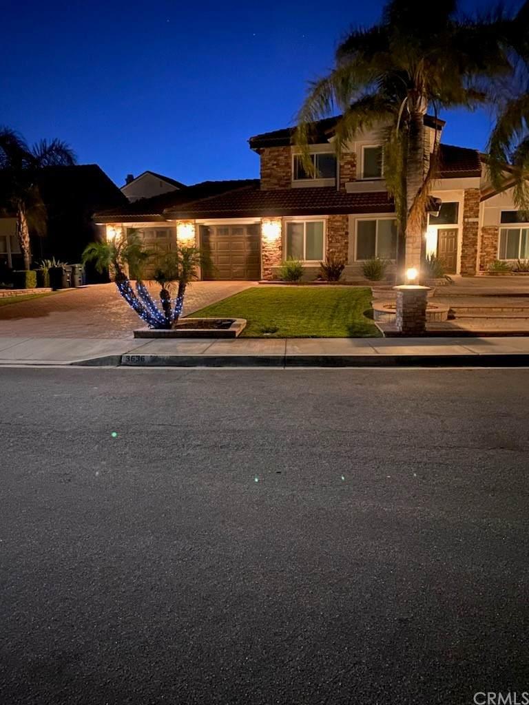 3636 Lily Drive - Photo 1