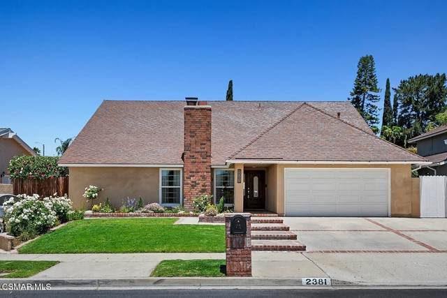 2381 Birchfield Street, Simi Valley, CA 93065 (#221003090) :: Better Living SoCal