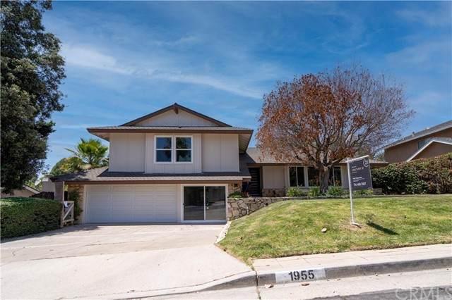 1955 Overlook Road, Fullerton, CA 92831 (#PW21091538) :: Swack Real Estate Group | Keller Williams Realty Central Coast