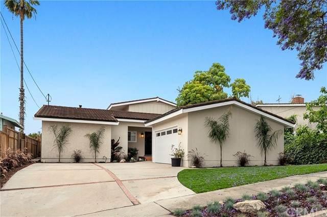 2114 Caddington Drive, Rancho Palos Verdes, CA 90275 (#SB21112073) :: Hart Coastal Group