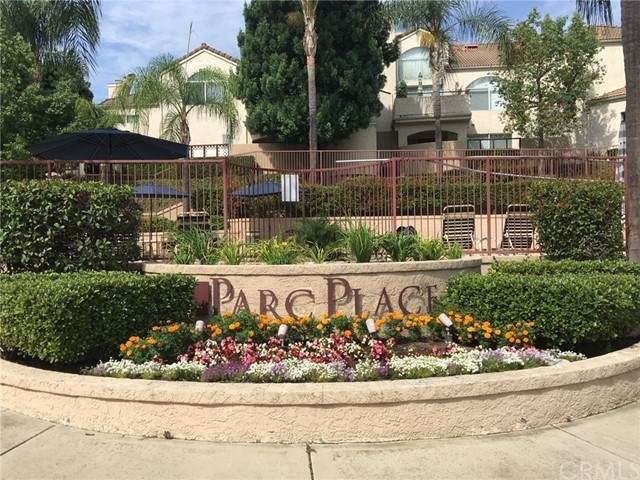 13133 Le Parc #608, Chino Hills, CA 91709 (#PW21123184) :: Z REALTY