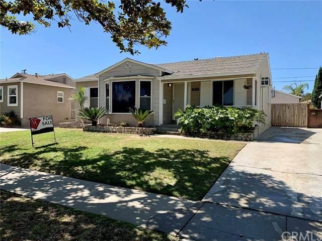 3712 Del Amo Boulevard, Lakewood, CA 90712 (#AR21123228) :: Powerhouse Real Estate