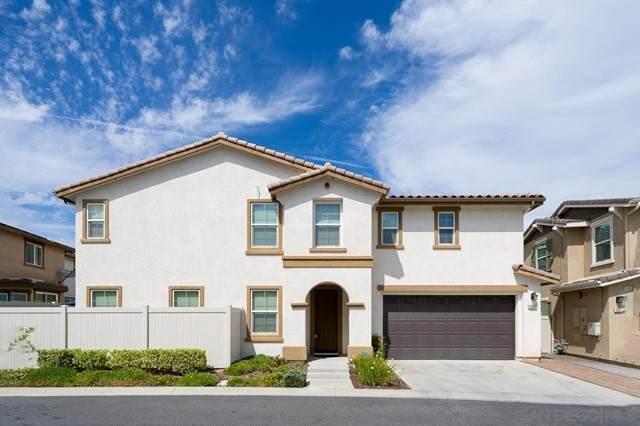 13221 Cuyamaca Vista, Lakeside, CA 92040 (#210015667) :: Wahba Group Real Estate | Keller Williams Irvine