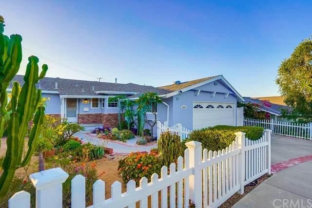 28603 N Enrose Avenue, Rancho Palos Verdes, CA 90275 (#SB21121968) :: Hart Coastal Group