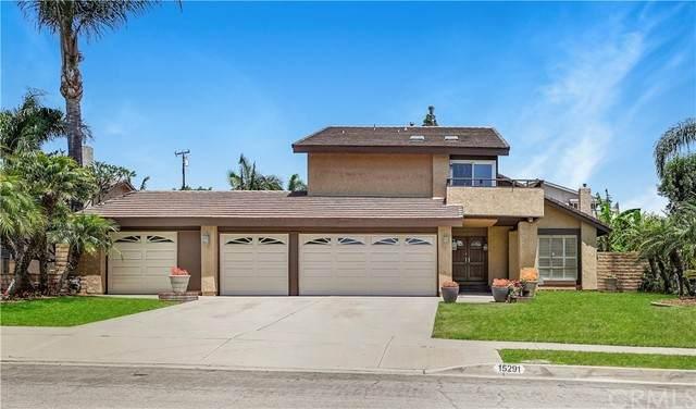 15291 Greenworth Drive, La Mirada, CA 90638 (#OC21111045) :: Swack Real Estate Group | Keller Williams Realty Central Coast