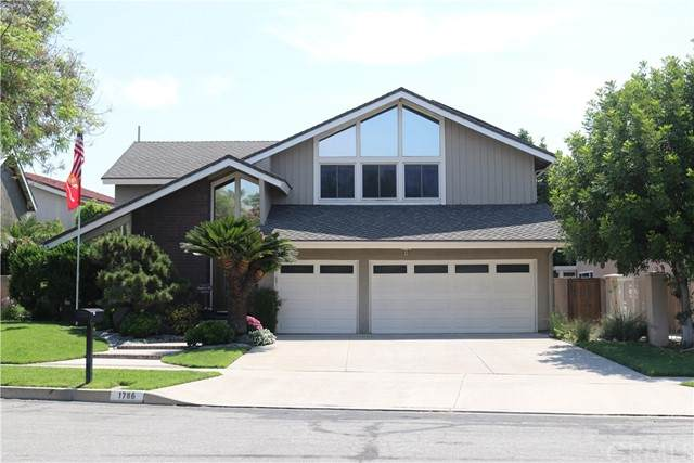 1786 N Partridge Street, Anaheim, CA 92806 (#RS21117228) :: Zember Realty Group
