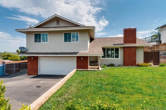 530 W Citracado Pkwy, Escondido, CA 92025 (#210015724) :: Blake Cory Home Selling Team