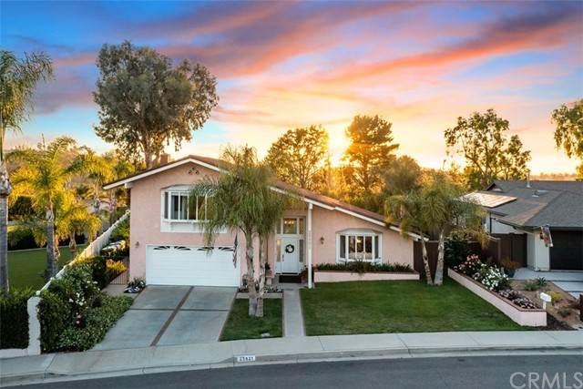 25821 Serenata Drive, Mission Viejo, CA 92691 (#OC21123745) :: Hart Coastal Group