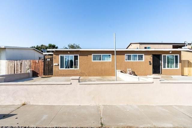 3340 42 Jemez, San Diego, CA 92117 (#NDP2106566) :: Swack Real Estate Group | Keller Williams Realty Central Coast