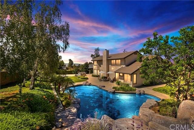 10236 Beaver Creek Court, Rancho Cucamonga, CA 91737 (#CV21123866) :: Blake Cory Home Selling Team