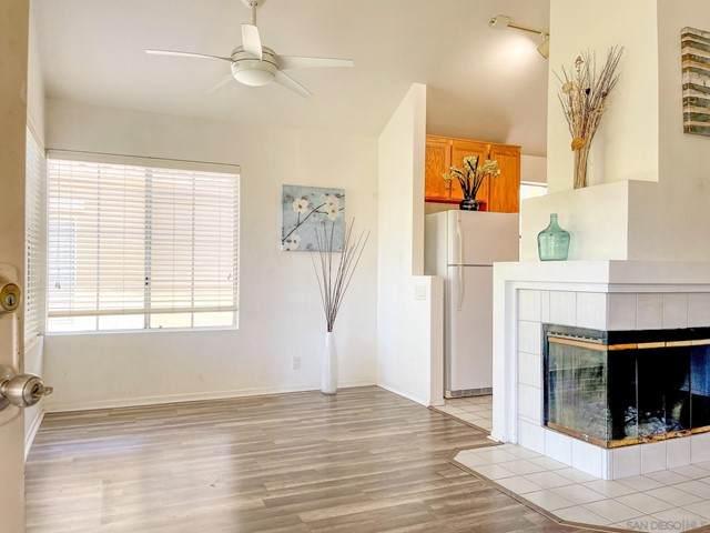 7350 Calle Cristobal #102, San Diego, CA 92126 (#210015765) :: Wahba Group Real Estate   Keller Williams Irvine