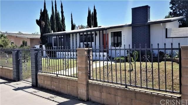 9341 Arleta Avenue, Arleta, CA 91331 (#SR21121706) :: Powerhouse Real Estate
