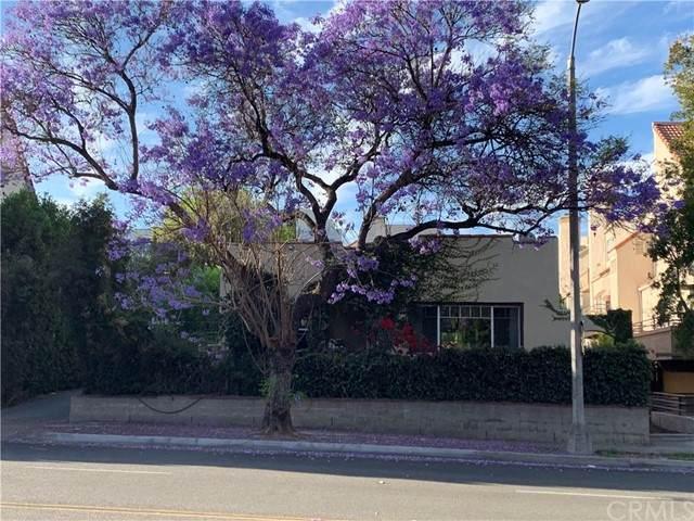 475 E Del Mar Boulevard, Pasadena, CA 91101 (#AR21123204) :: Wahba Group Real Estate | Keller Williams Irvine