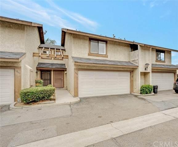 2844 Fulton Road, Pomona, CA 91767 (#CV21124295) :: BirdEye Loans, Inc.