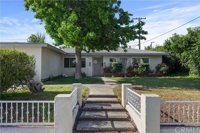 3331 W Orange Avenue, Anaheim, CA 92804 (#TR21124234) :: Zember Realty Group