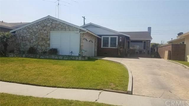 2908 W 139th Street, Gardena, CA 90249 (MLS #TR21124242) :: Desert Area Homes For Sale