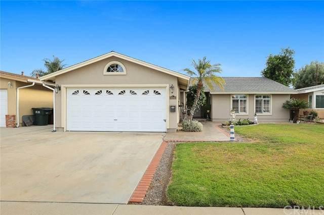 14242 Donaldale Street, La Puente, CA 91746 (#WS21123086) :: RE/MAX Masters