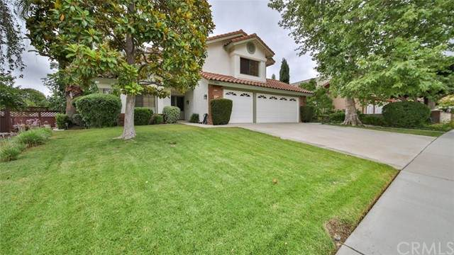2281 Silver Oak Drive, Corona, CA 92882 (#IG21124153) :: The Marelly Group   Sentry Residential