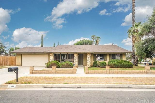 12676 Oriole Avenue, Grand Terrace, CA 92313 (#CV21120567) :: Wahba Group Real Estate | Keller Williams Irvine