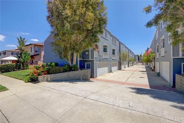 25840 Viana Avenue D, Lomita, CA 90717 (#SB21124201) :: Swack Real Estate Group | Keller Williams Realty Central Coast