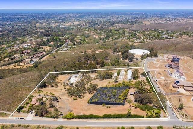 1732 Rancho Summit Drive, Encinitas, CA 92024 (#NDP2106583) :: Berkshire Hathaway HomeServices California Properties