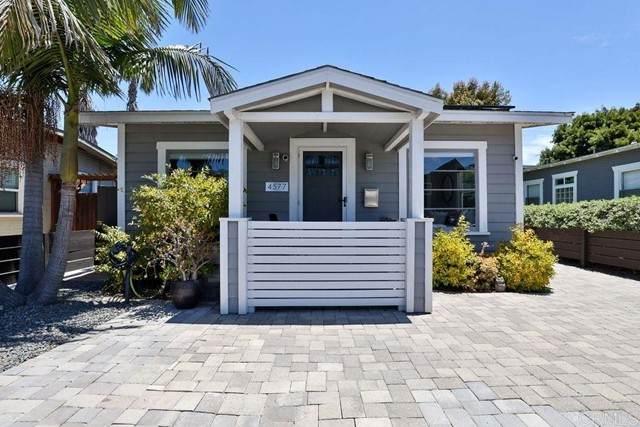 4577 Wilson Avenue, San Diego, CA 92116 (#PTP2104001) :: Wahba Group Real Estate | Keller Williams Irvine