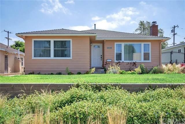 1226 Elm Avenue, Torrance, CA 90503 (#SB21116382) :: Berkshire Hathaway HomeServices California Properties