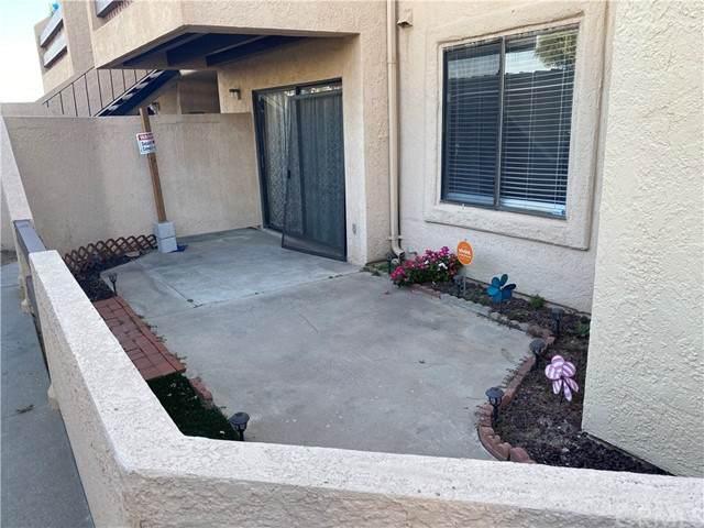 2265 Bradford Avenue #512, Highland, CA 92346 (#EV21124314) :: Wahba Group Real Estate | Keller Williams Irvine