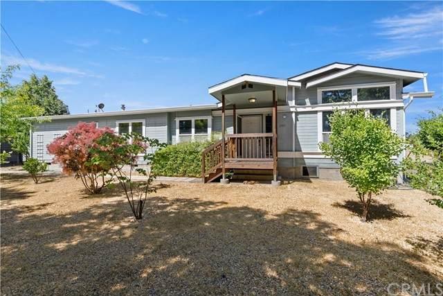 2777 Reeves Lane, Lakeport, CA 95453 (#LC21118855) :: Berkshire Hathaway HomeServices California Properties