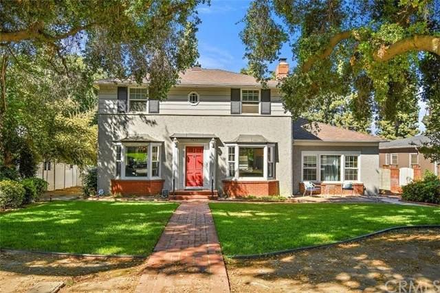 5435 Cadbury Road, Whittier, CA 90601 (#IV21124328) :: Powerhouse Real Estate