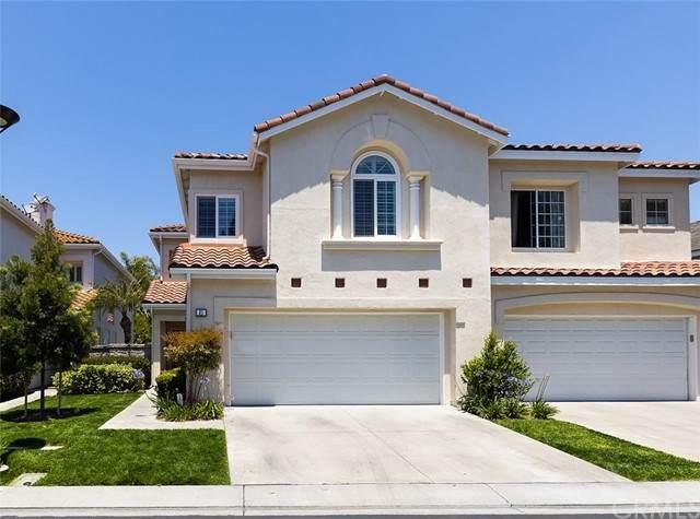 31 Hawksmoor, Aliso Viejo, CA 92656 (#OC21124293) :: Legacy 15 Real Estate Brokers