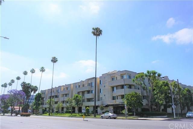 19350 Sherman Way #243, Reseda, CA 91335 (#TR21116957) :: Powerhouse Real Estate