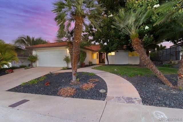 15185 Segovia Ct, San Diego, CA 92129 (#210015786) :: Wahba Group Real Estate | Keller Williams Irvine