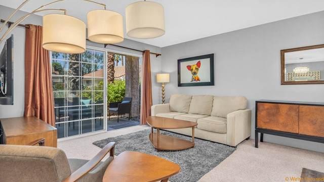 505 S Farrell Drive I51, Palm Springs, CA 92264 (#219063267DA) :: Berkshire Hathaway HomeServices California Properties