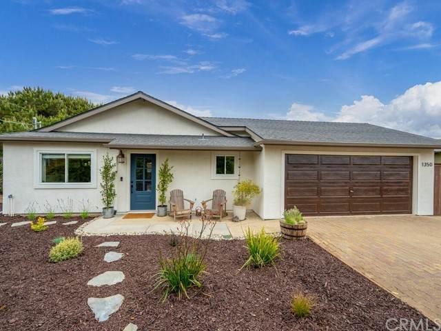 1350 Paso Robles Avenue, Los Osos, CA 93402 (#SC21121522) :: Swack Real Estate Group   Keller Williams Realty Central Coast
