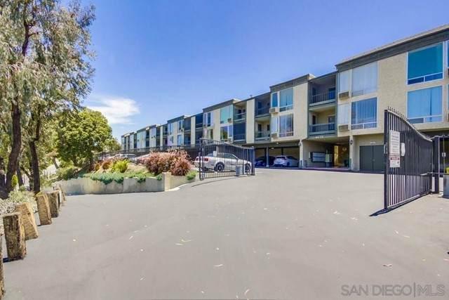 6675 Mission Gorge Rd A112, San Diego, CA 92120 (#210015790) :: Wahba Group Real Estate | Keller Williams Irvine