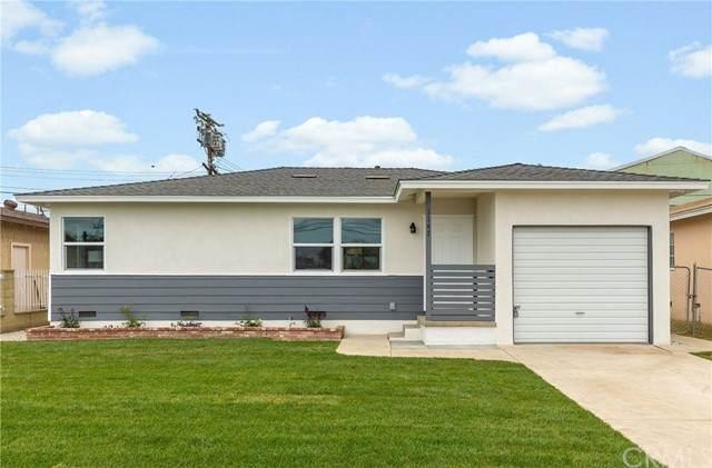 1147 Teton Street, Gardena, CA 90247 (MLS #SB21123452) :: Desert Area Homes For Sale